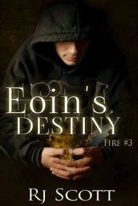Eoin's Destiny cover