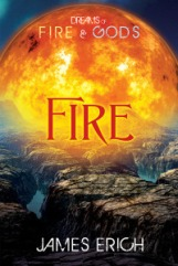 Fire- Dreams of Fire and Gods cover