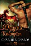 For A Dragon's Redemption cover