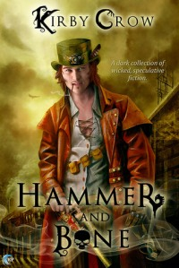 Hammer and Bone cover