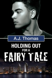 Holding Out for a Fairy Tale cover