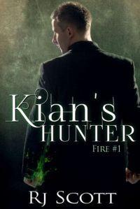 Kian's Hunter cover