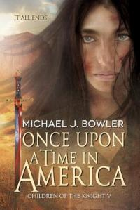 Once Upon A time IN America Cover
