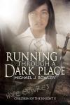 Running Through a Dark Place cover