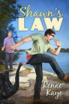 Shawn's Law cover