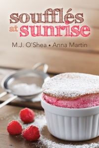 Souffle's At Sunrise cover