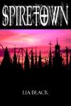 Spiretown cover