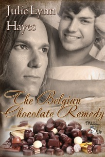The Belgian Chocolate Remedy cover