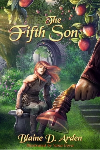 The Fifth Son cover