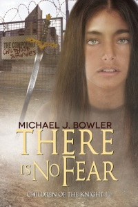 There is No Fear cover