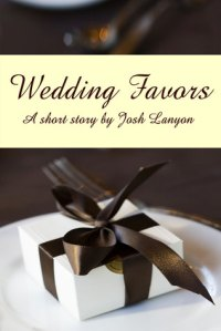 Wedding Favors cover
