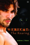 Werecat the Rearing cover