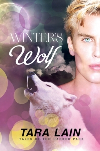 Winter's Wolf cover