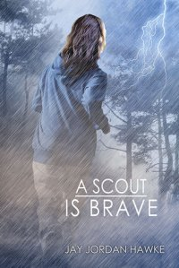 A Scout Is Brave cover