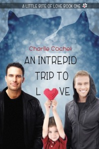 An Intrepid Trip to Love cover