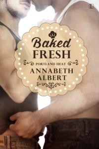 Baked Fresh cover