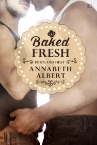 Baked Fresh cover