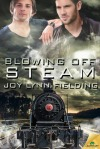 Blowing Off Steam cover