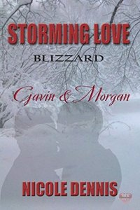Gavin and Morgan cover