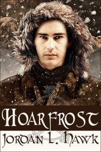 Hoarfrost cover
