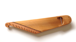 kantele-11-string-model