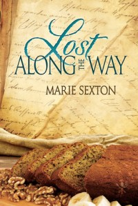 Lost Along the Way cover