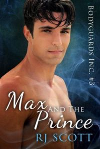 Max and the Prince