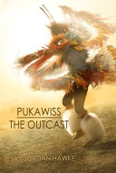 Pukawiss the outcast cover