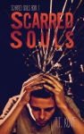 Scarred Souls cover