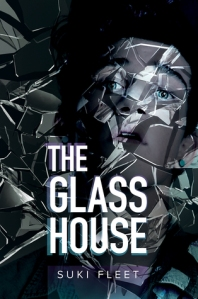 The Glass House cover