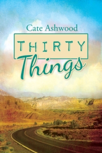 Thirty Things cover