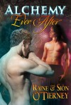 Alchemy Ever After Cover