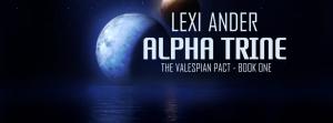 All - Alpha Trine Book Banner