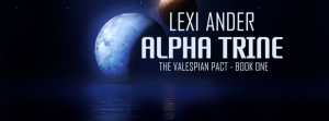 All - Alpha Trine Book Banner
