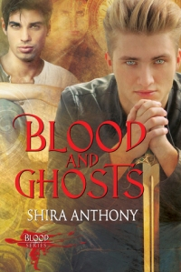 Blood and Ghosts cover