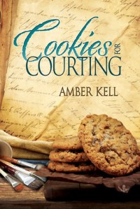 Cookies for Courting cover