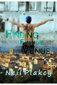 Finding Freddie Venue cover