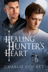 Healing Hunter's Heart cover