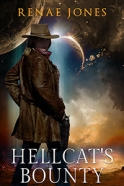 Hellcat's Bounty cover