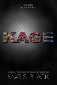 Kage cover