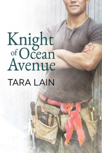 Knight of Ocean Avenue cover