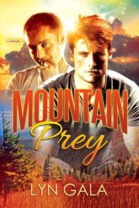 Mountain Prey cover