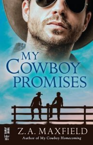 My Cowboy Promises cover