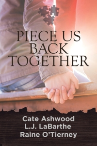 Piece Us Back Together Anthology cover