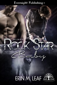 rock star baby cover