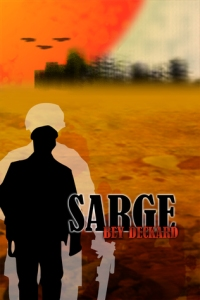 Sarge cover