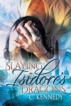 Slaying Isidore's Dragons cover