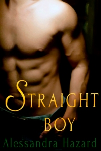 Straight Boy cover