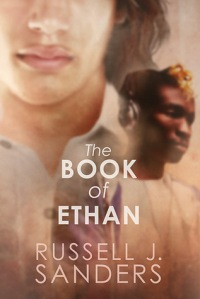 The Book of Ethan cover