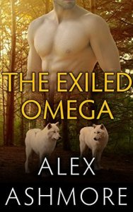 The Exiled Omega cover